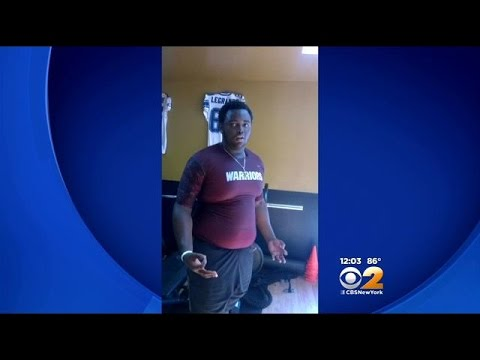 Staten Island Community Mourns Loss Of High School Football Player