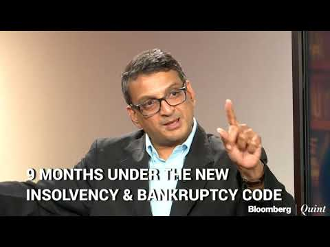How Effective Is The Insolvency & Bankruptcy Code?