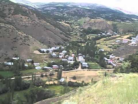 çakılkaya köyü görüntüler.2012