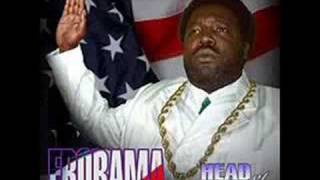 Afroman - Crazy rap part 2