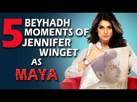 5 Beyhadh Moments Of Maya | Beyhadh Season 01 | Jennifer Winget | Prateek Sharma