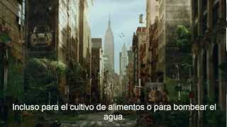 Trailer Revolution (Nueva Serie NBC) Subtitulado a Español HD - Otoño 2012
