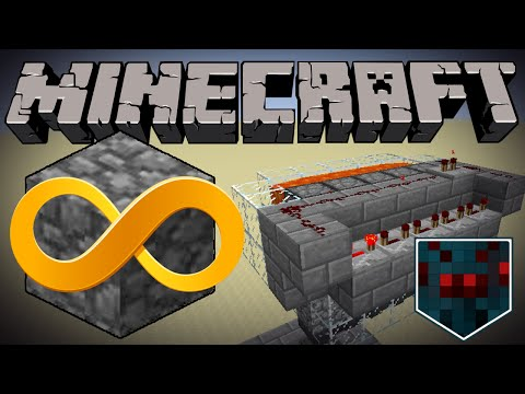 Minecraft- Fastest Cobble Generator Tutorial!