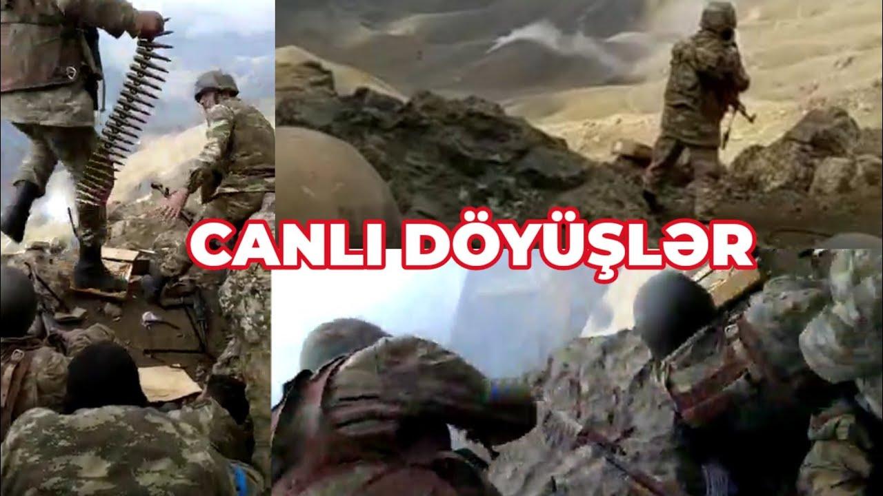 44 günlük zəfər yolunun 29-cu günü - Baku TV