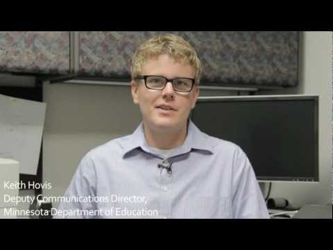Explore Careers: Nonprofit Communication Manager
