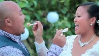 Beautiful Hmong Wedding Day Cheng & Alain