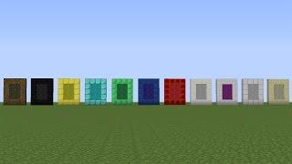 Minecraft 11 Adet Yeni Portal - Ore Dimensions Mod