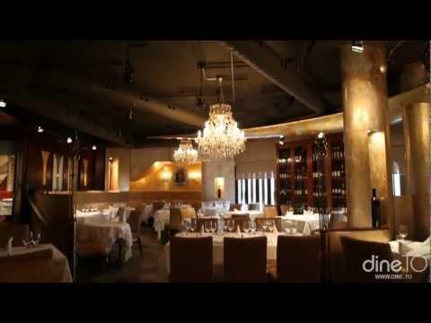 Dine.TO: Terra Restaurant & Catering Richmondhill Restaurants