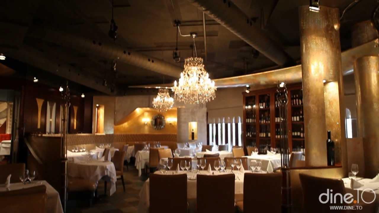 Restaurant St Helena Napa