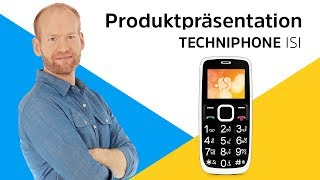 TechniPhone ISI