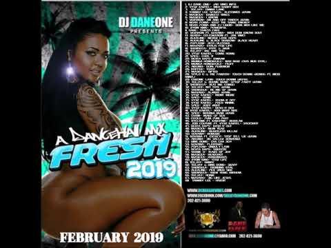 New Dancehall Mix Feburary 2019 ▶ Alkaline,Vybz Kartel,Mavado,Teejay,Rygin King,Popcaan,Masicka