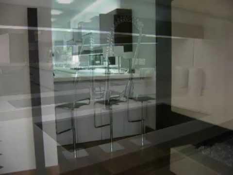 Decoraci n de interiores salas comedor ba os cuadros for Decoracion de interiores comedor