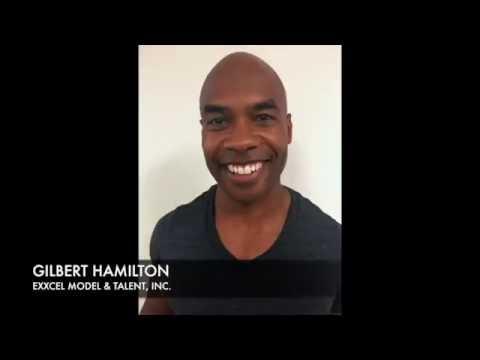 Casino Casting - Gibert Hamilton (#2)