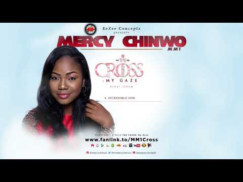 Mercy Chinwo - THE CROSS: My Gaze (Full Album Stream)