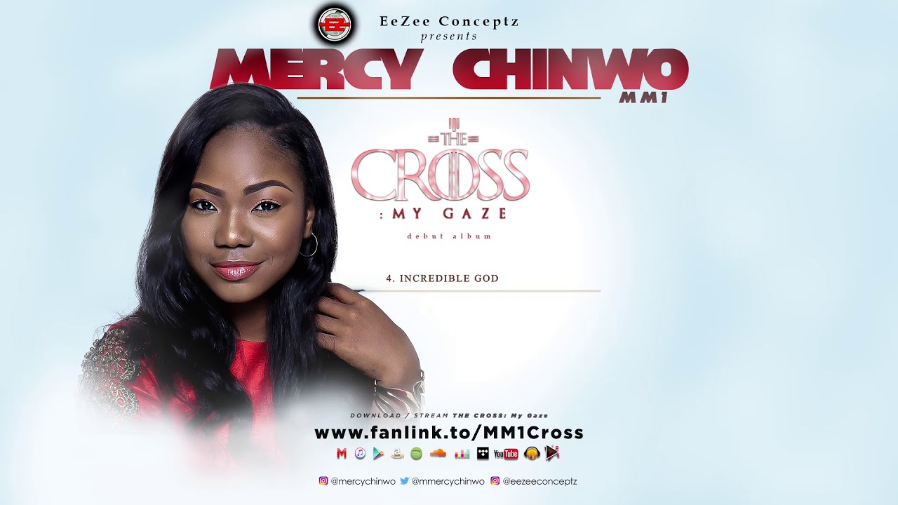 List of Songs By Mercy Chinwo (MP3 Download, Video and
