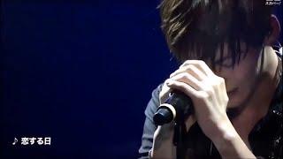 ミンヒョン(NU'EST) - 恋する日