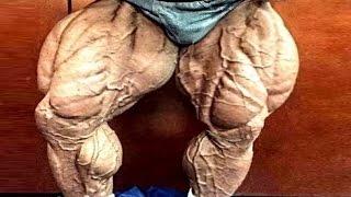 �������� ���� Bodybuilding Motivation -  EPIC LEG DAY ϟ HD ������