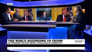 The World According to Trump (part 1)