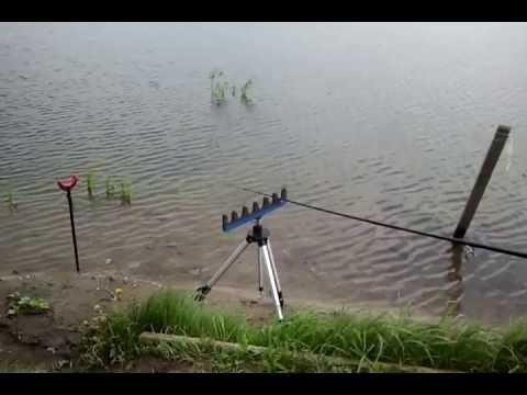 Зимняя рыбалка бисерово марс