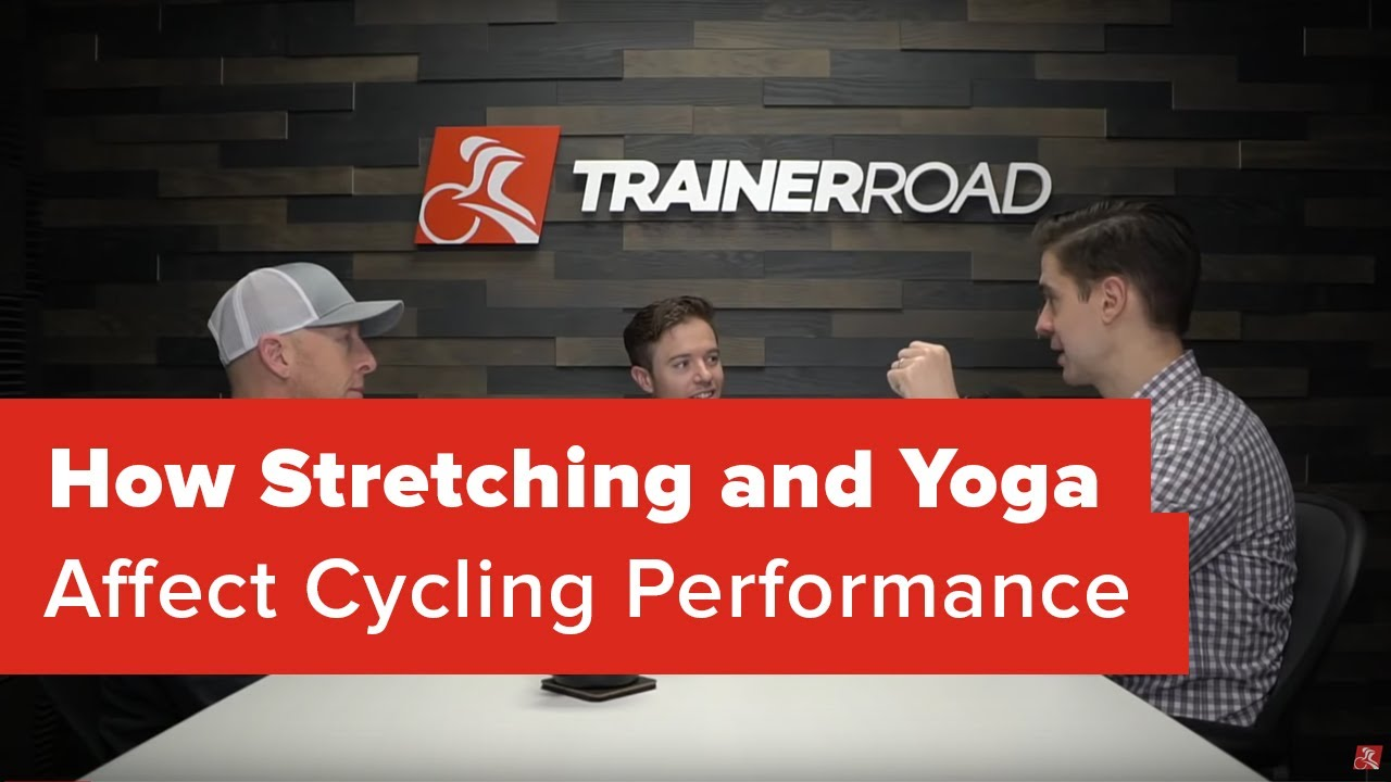How Stretching and Yoga Affects Cycling Performance - Ask a