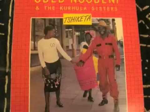 Obed Ngobeni&the Karhula Sisters-Kazete #2.mov