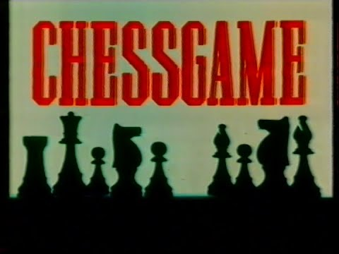 Chessgame   Ep 4  - Digging Up The Future - Granada TV  1983
