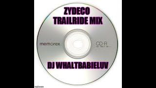 "Southern Soul / R&B / Zydeco Trailride Mix 2015 - ""Trailriders"" (Dj Whaltbabieluv) - CD #18"