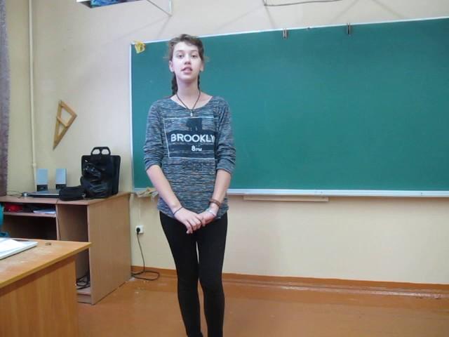 Изображение предпросмотра прочтения – ОльгаДубовская читает произведение «Тучи» М.Ю.Лермонтова