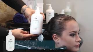 REPARA tu cabello con este tratamiento de LISAPLEX y EASYBUILDTO