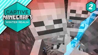 ULTRA MOBS! - Captive Minecraft IV #2