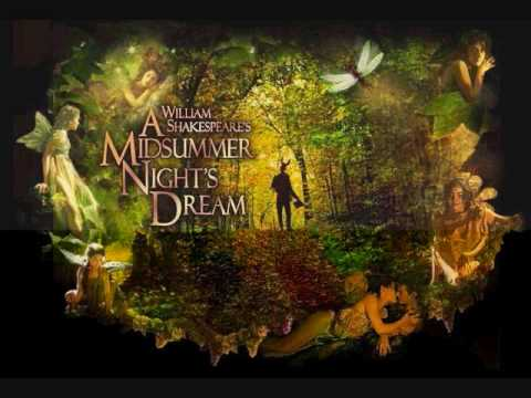 A Midsummer Night's Dream - Brindisi