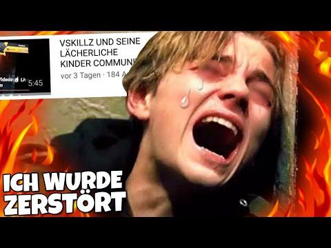 Ich wurde zerstört... HATER beleidigt meine MUTTER... ANSAGE an YouTuber!!!