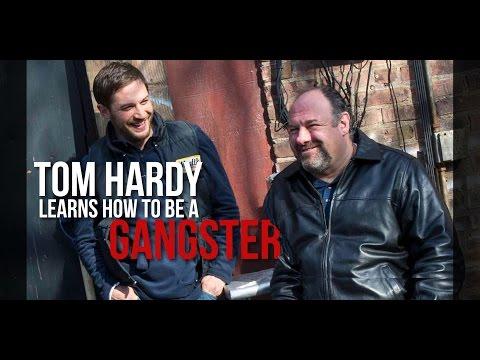 James Gandolfini Taught Tom Hardy A Powerful Lesson On His Final Film