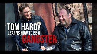 James Gandolfini Taught Tom Hardy A Powerful Lesson On His Final Film
