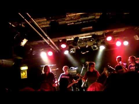 The Number of the Beast @ Punk Metal Karaoke, Db's 2014