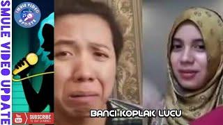 Video Smule Lucu Banci KOPLAK Bikin NGAKAK Marah-marahan Sama Si CANTIK download MP3, 3GP, MP4, WEBM, AVI, FLV Oktober 2018