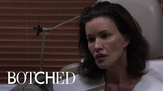 Botched | Janice Dickinson Has Met Her Match! | E!