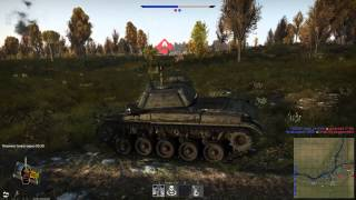 War Thunder Stream (Tanks RB) 04/11/2015