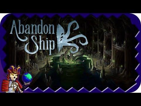 ABANDON SHIP | FTL in the Age of Sail | Abandon Ship Campaign Gameplay