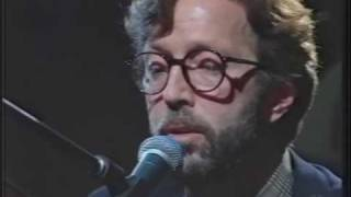 Watch Eric Clapton Circus video