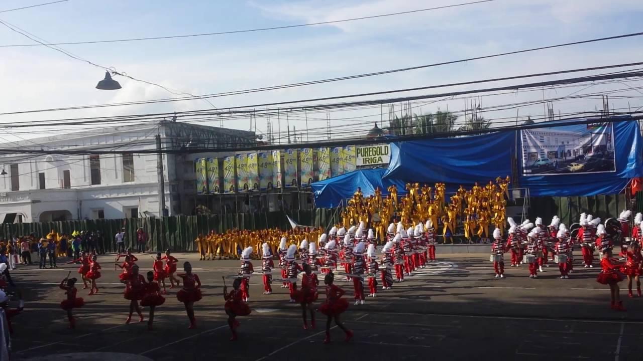 Iriga central school charter anniversary also youtube rh