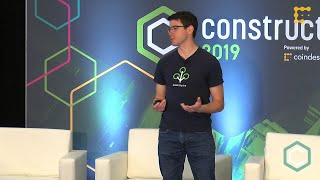 Update on Zcash Mobile Wallet Reference Project   Consensus 2019