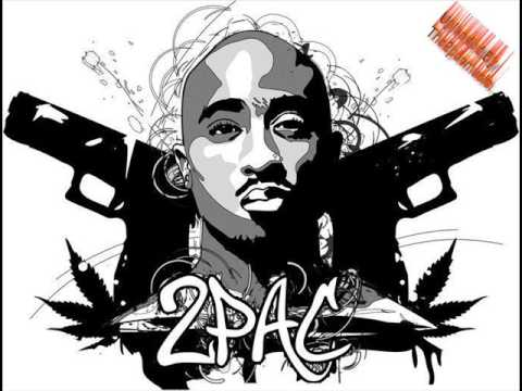 2Pac feat. Snoop Dogg - Gangsta Party