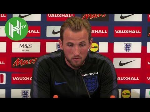 Harry Kane: I am inspired by leaders like David Beckham and Tom Brady