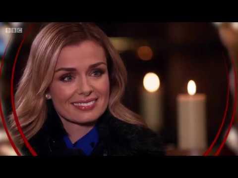 BBC One - Songs of Praise, Katherine Jenkins' Faith Journey (09.12.2018)
