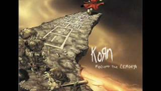 Watch Korn Cameltosis video