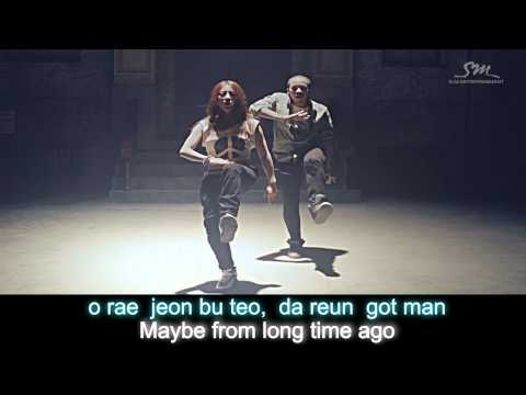 [Kpopflow] (HD 1080P) BoA - Only One (Dance Ver.) (Eng Sub)