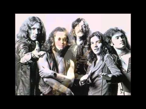 Deep Purple - Coronarias Redig [Single B-Side]