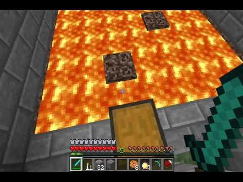 Minecraft แมพalien advanture