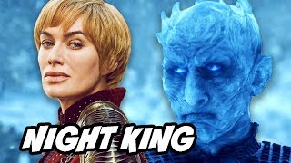 Game Of Thrones Season 8 Episode 3 - Why Cersei Is The Real Villain of the Season